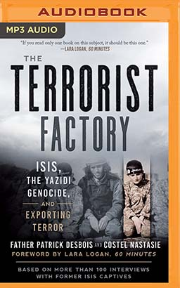 Terrorist Factory, The