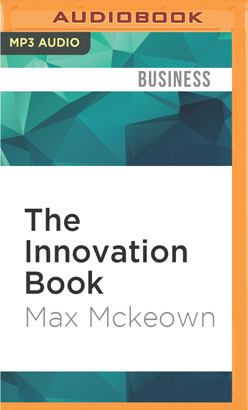 Innovation Book, The