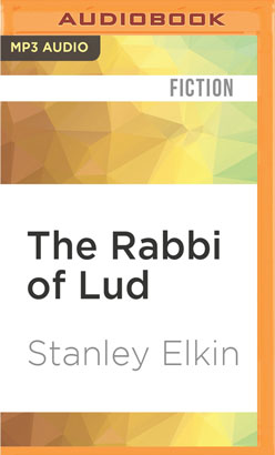 Rabbi of Lud, The