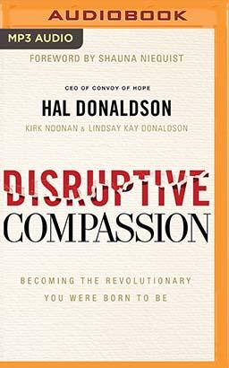 Disruptive Compassion