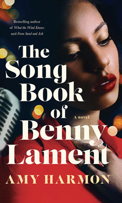 Songbook of Benny Lament, The