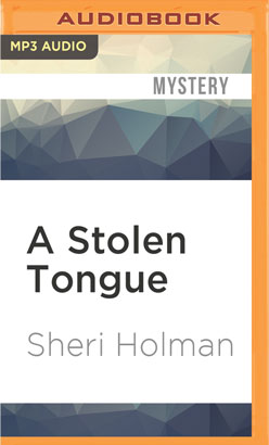 Stolen Tongue, A