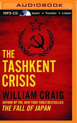 Tashkent Crisis, The