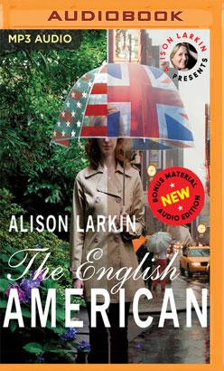 English American, The