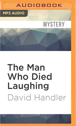 Man Who Died Laughing, The