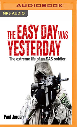 Easy Day Was Yesterday, The