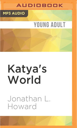 Katya's World