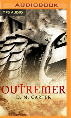 Volume 1 Outremer: Outremer