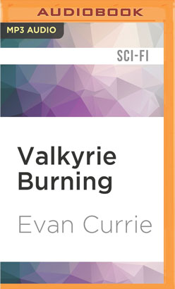 Valkyrie Burning