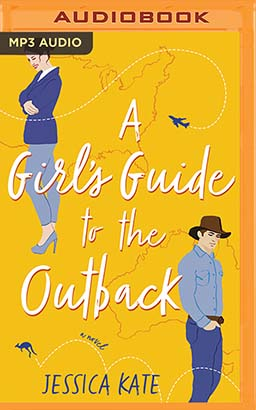 Girl's Guide to the Outback, A