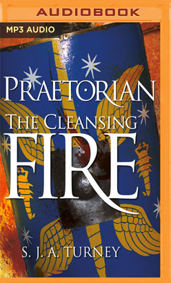 Cleansing Fire, The