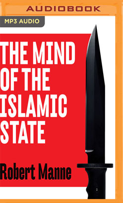Mind of the Islamic State, The