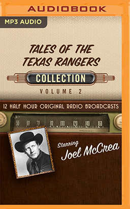 Tales of the Texas Rangers, Collection 2