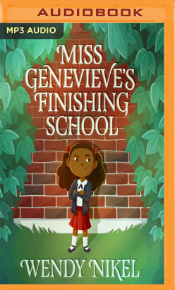 Miss Genevieve's Finishing School