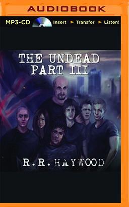 Undead: Part 3, The