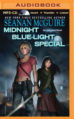 Midnight Blue-Light Special