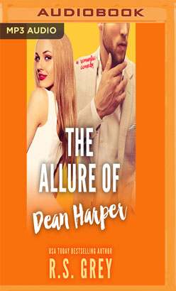 Allure of Dean Harper, The