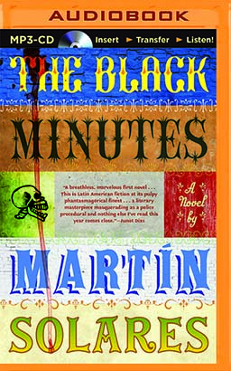 Black Minutes, The