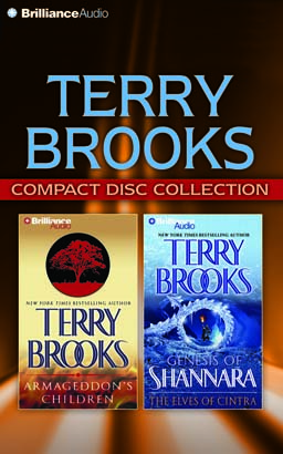 Terry Brooks CD Collection