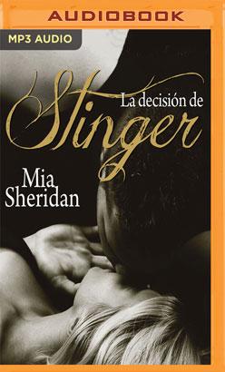 La decisión de Stinger (Narración en Castellano)