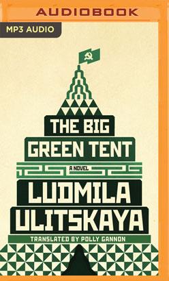 Big Green Tent, The