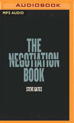 Negotiation Book, The