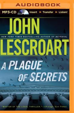 Plague of Secrets, A