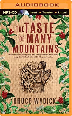 Taste of Many Mountains, The