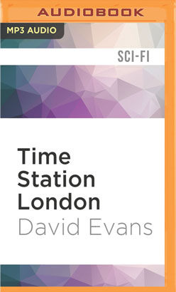 Time Station London