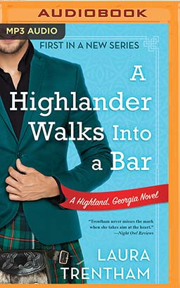 Highlander Walks into a Bar, A
