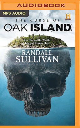 Curse of Oak Island, The