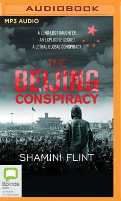 Beijing Conspiracy, The