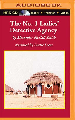 No. 1 Ladies' Detective Agency, The