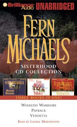 Fern Michaels Sisterhood CD Collection 1