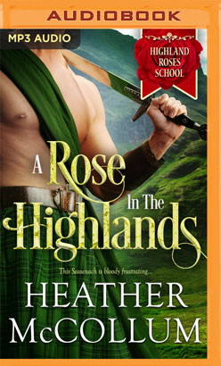 Rose in the Highlands, A