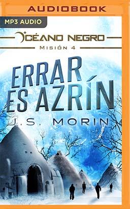 Errar Es Azrín (Narración en Castellano)