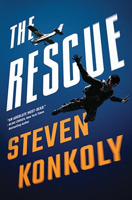 Rescue, The