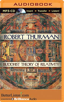 Buddhist Theory of Relativity