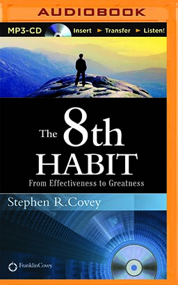 8th Habit, The