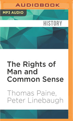 Rights of Man and Common Sense, The