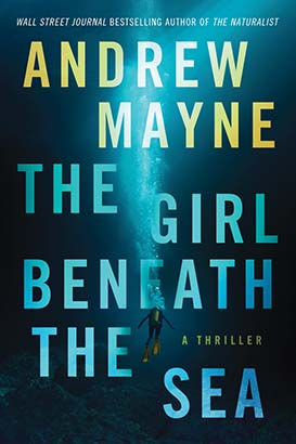 Girl Beneath the Sea, The