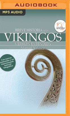 Breve historia de los vikingos (Latin American)