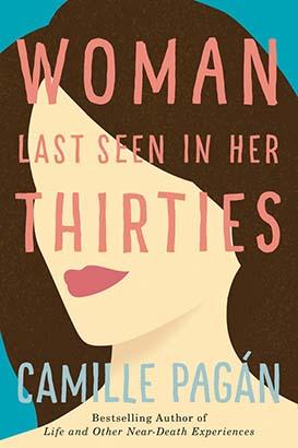 Woman Last Seen in Her Thirties