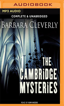 Cambridge Mysteries, The