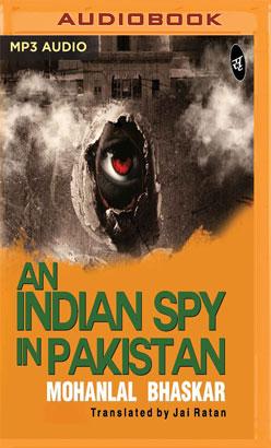 Indian Spy in Pakistan, An