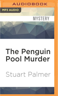 Penguin Pool Murder, The