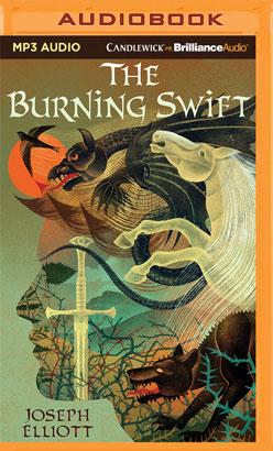 Burning Swift, The
