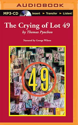 Crying of Lot 49, The