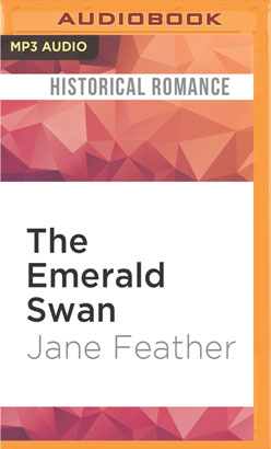Emerald Swan, The