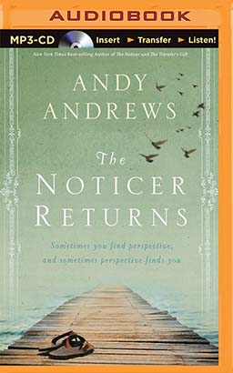 Noticer Returns, The